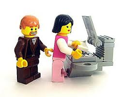 Lego acoso sexual trabajo