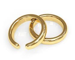 anillos de oro trucado