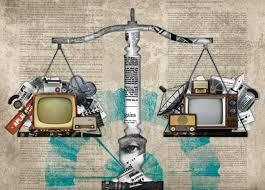 images balanza y tele